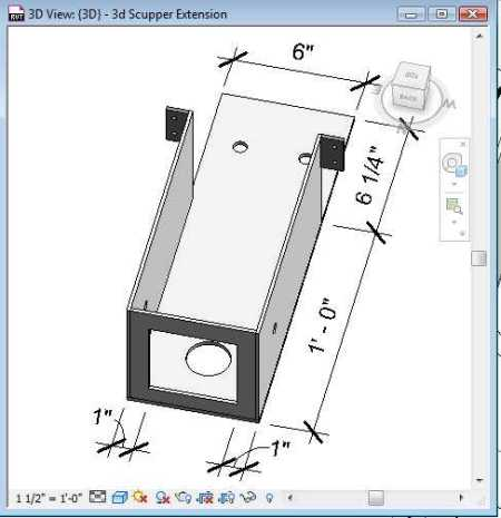 how to show lineweight in revit